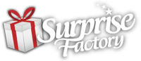 Logo SurpriseFactory