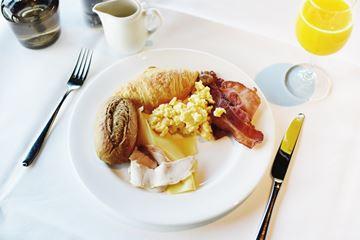 Brunch ontbijt