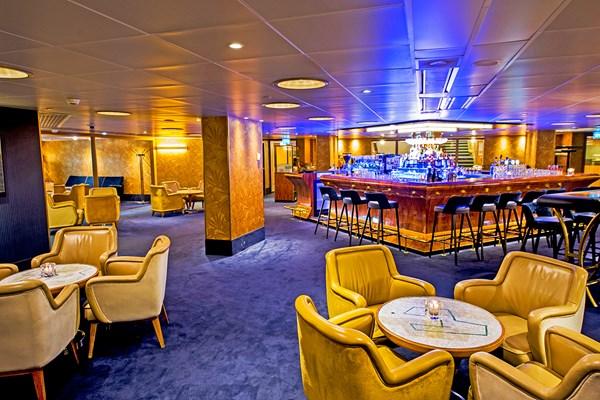 Captains Lounge