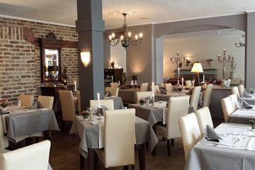 Restaurant Hotel Atlanta