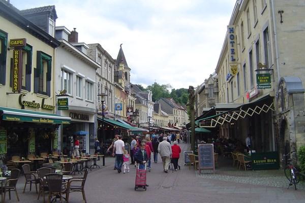 Centrum Valkenburg