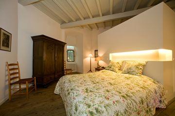 Suite Kasteel Huis Bergh