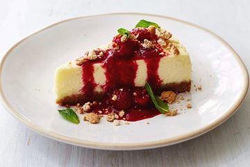 Cheesecake Jamie Oliver