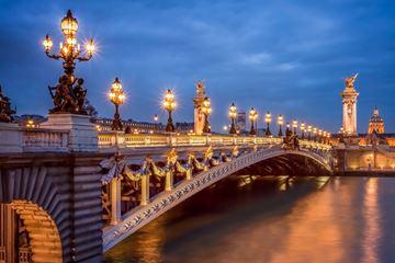 Pont Alexandre-III brug