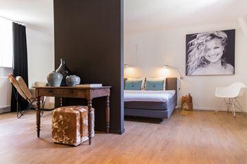 Hotelkamer Kasteeltje Hattem