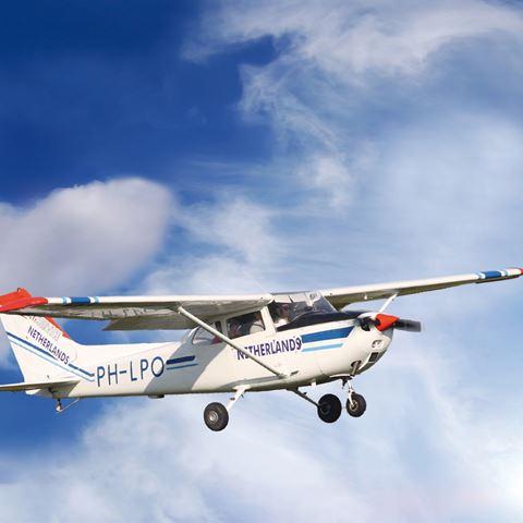 Vliegtuig Sky Service