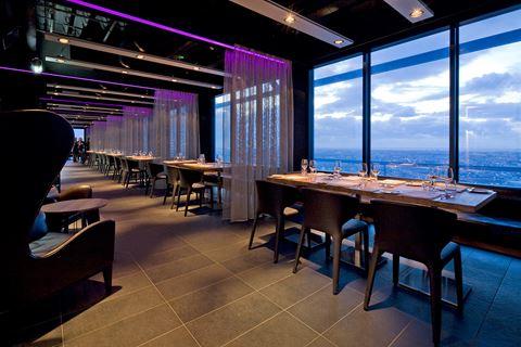 The Penthouse Den Haag