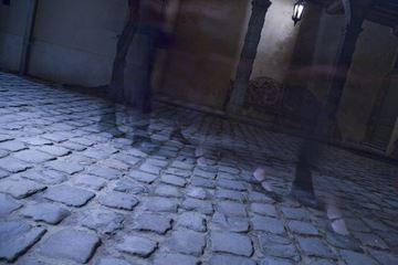 Ghostwalk of Amsterdam