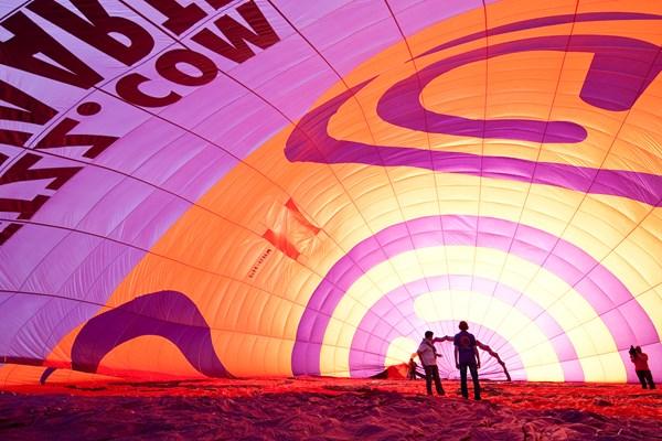 Greetzz Ballonvaarten