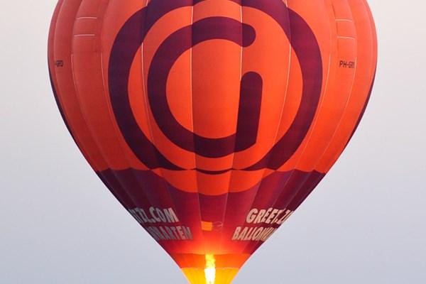 Ballonvaren Nederland