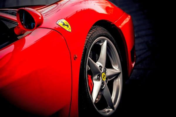 Velgen Ferrari Modena 360