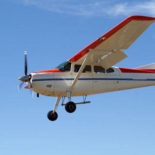 Zelf een vliegtuig besturen