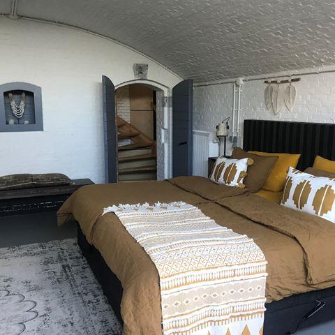 Bed & Breakfast Fort Bakkerskil