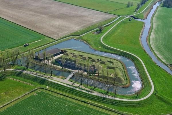 Fort Nieuwendijk