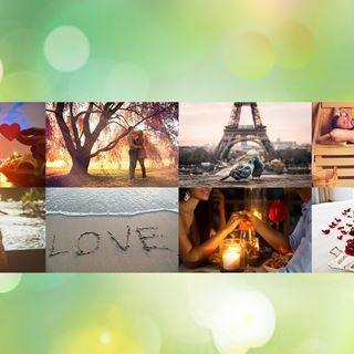 Romantische cadeaubon
