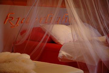 Romantische overnachting