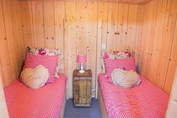 Slaapkamer 1 Ezelgasterij