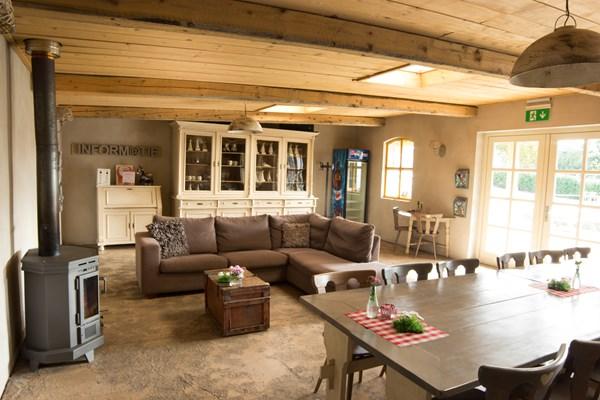 Lounge Ezelgasterij