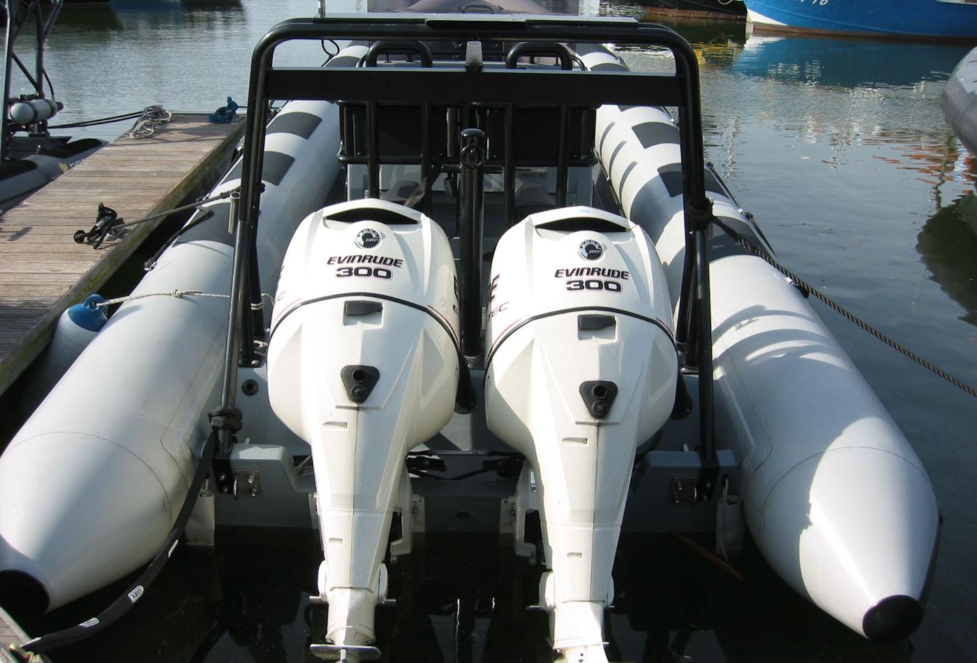 Powerboatvaren!