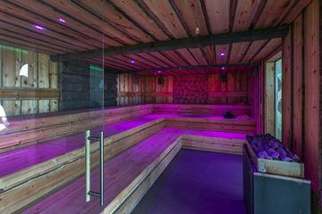 Sauna Fitland Leiden