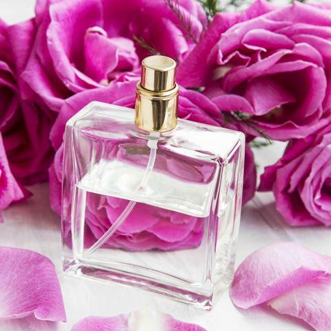 Maak je eigen parfum