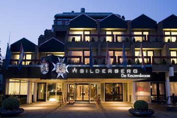 Bilderberg Hotel Apeldoorn