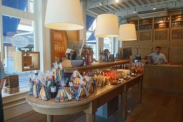 Kaaswinkel Amsterdam