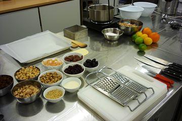 Bonbons maken workshop