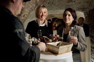 Wijnproeverij Maastricht