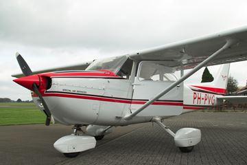 Vliegtuig Special Air Services