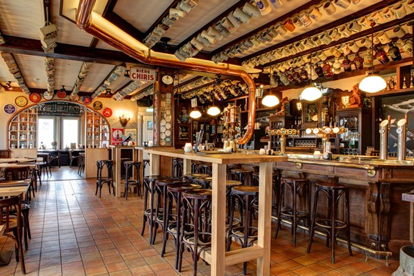 Biercafe Hertog Jan