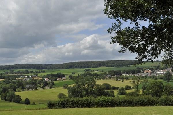 Limburgse heuvellandschap