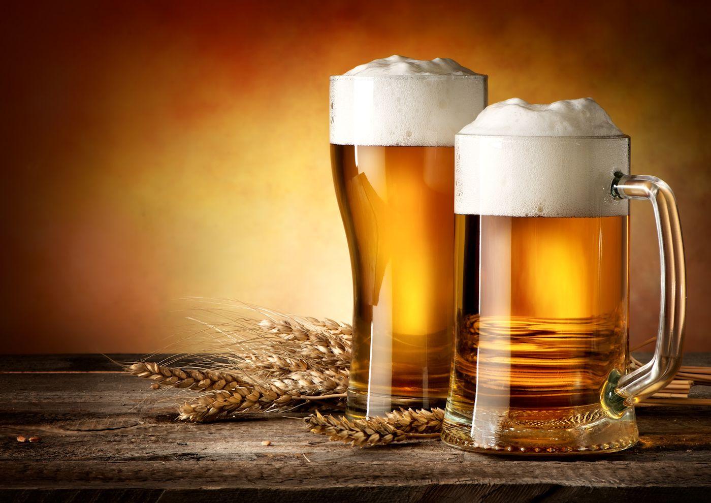 Bier brouwen!
