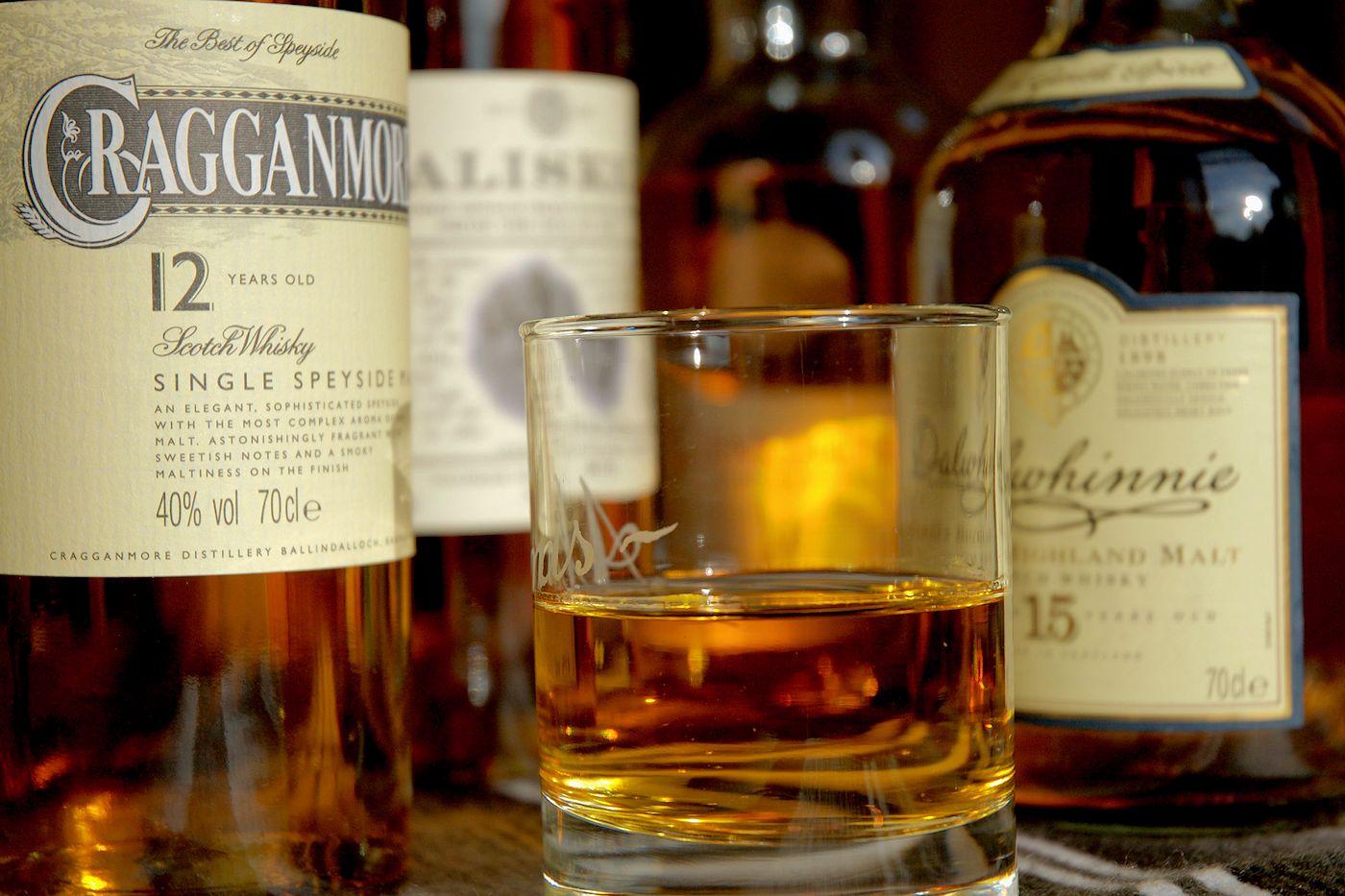 Workshop Whisky maken!