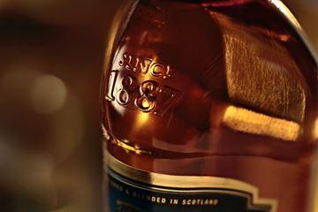 Maak je eigen whisky