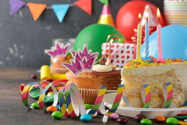 Cadeau top 10 voor een verjaardag for Geen cadeau voor verjaardag