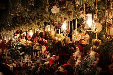 Kerstmarkt inclusief busreis cadeau geven
