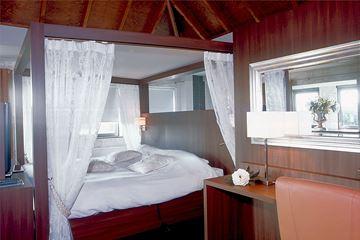 Bruidssuite in Parkhotel Horst