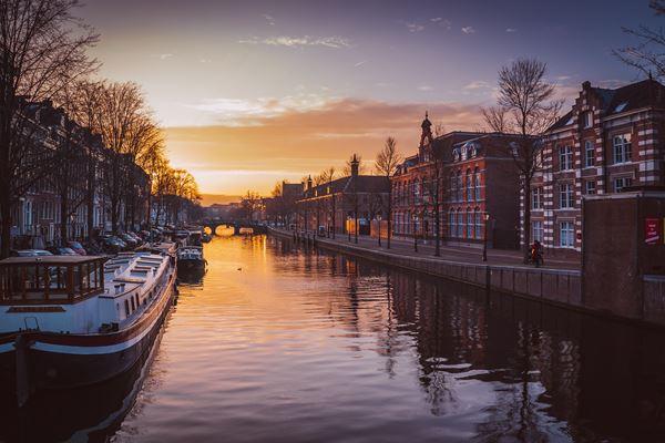 Cadeau Amsterdam
