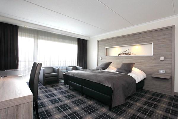 Hotelkamer Van der Valk hotel