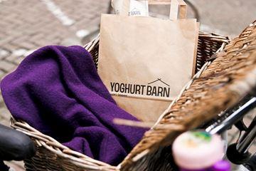 Picknick yoghurt Barn