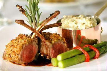 Heerlijk diner