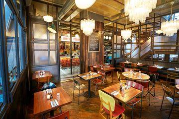 Restaurant Jamie's Italian