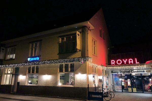 Royal Servicebioscoop Echt