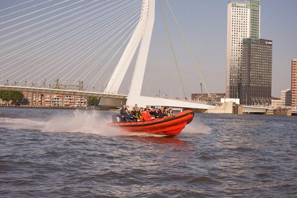 RIB boat-experience