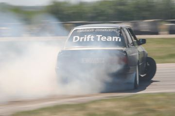 Driftcursus