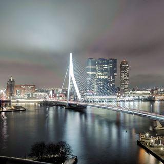 Rotterdams jaarcadeau