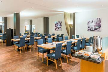 Restaurant Tryp Centro hotel