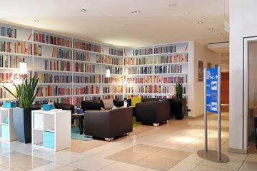 Lobby Tryp Centro Oberhausen