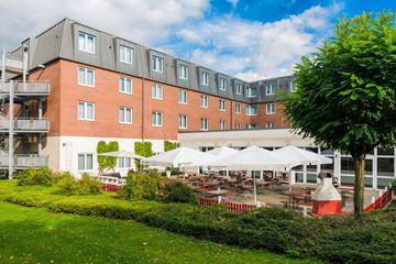 Terras Tryp Centro hotel
